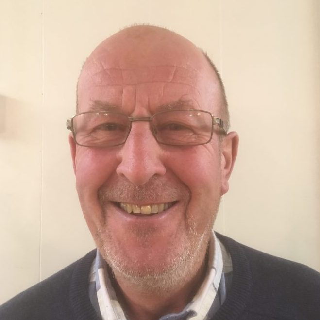 John Blatchford